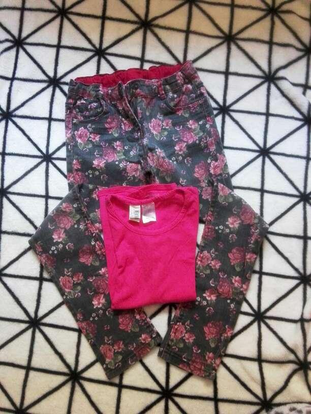 Imagen producto Lote de ropa niña 2