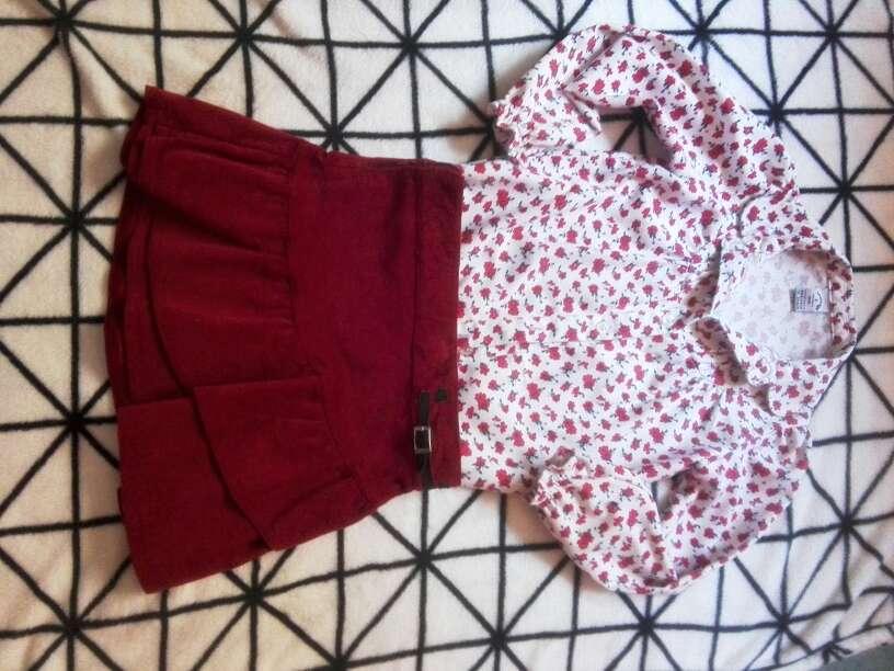 Imagen producto Conjunto ropa niña 1