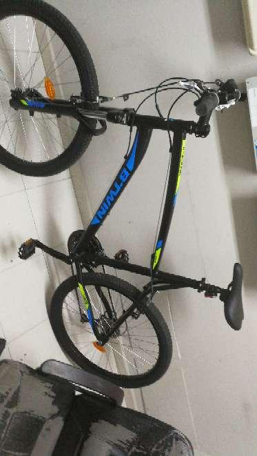 Imagen vendo o alquilo bicicleta nueva