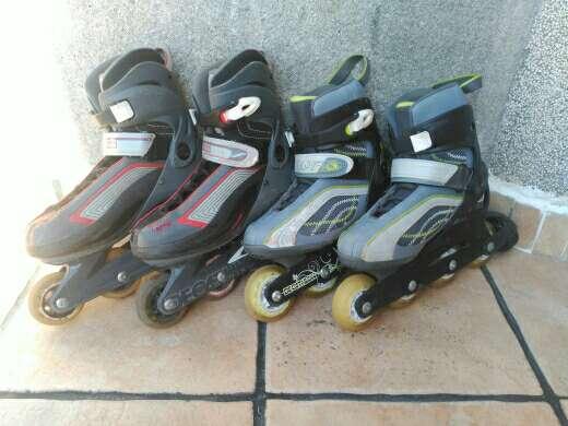 Imagen producto Kit de patinaje 4