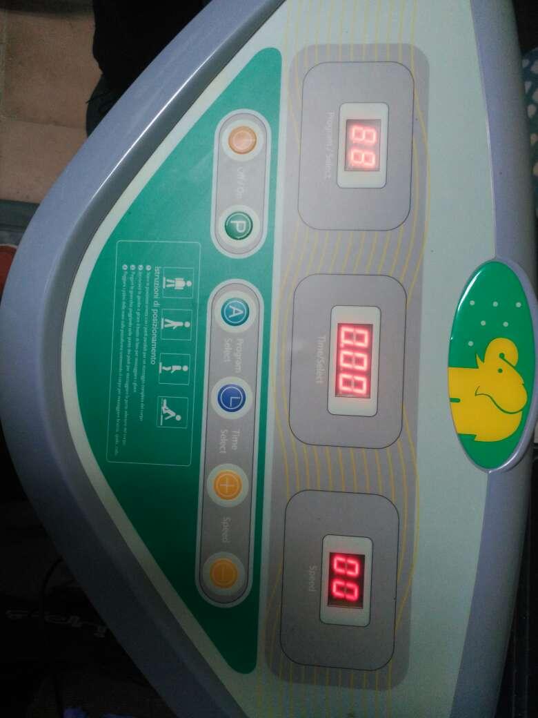 Imagen producto Plataforma vibratoria EminPower 2