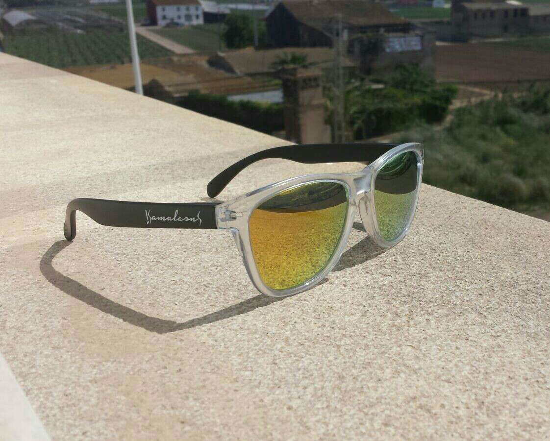 Imagen Gafas de sol polarizadas Kamaleons