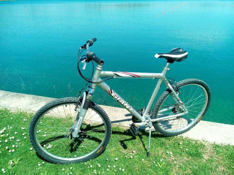 Imagen producto Bici GIANT Aluminio. 2