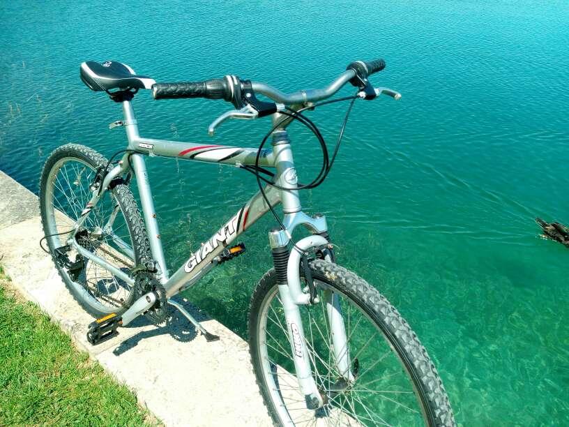 Imagen producto Bici GIANT Aluminio. 4