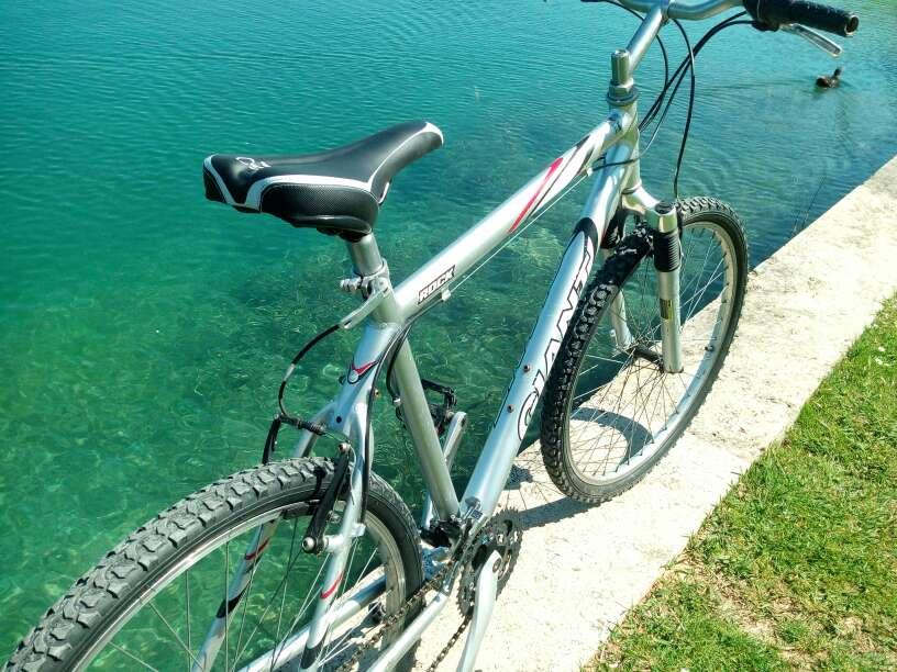 Imagen producto Bici GIANT Aluminio. 3
