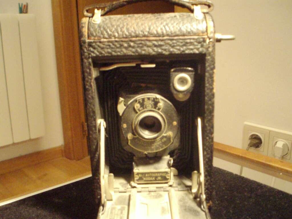 Imagen producto Tres Càmares de fotografiar antigues 3