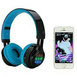 Imagen auriculares bluetooth HQ