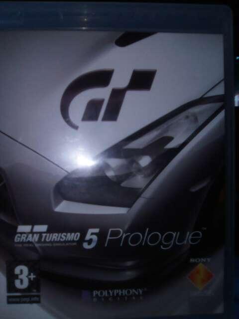 Imagen vendo este videojuego de coche de psp3 para pley Station 3