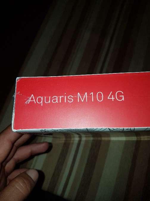 Imagen producto Vendo tablet bq aquaris M10 2