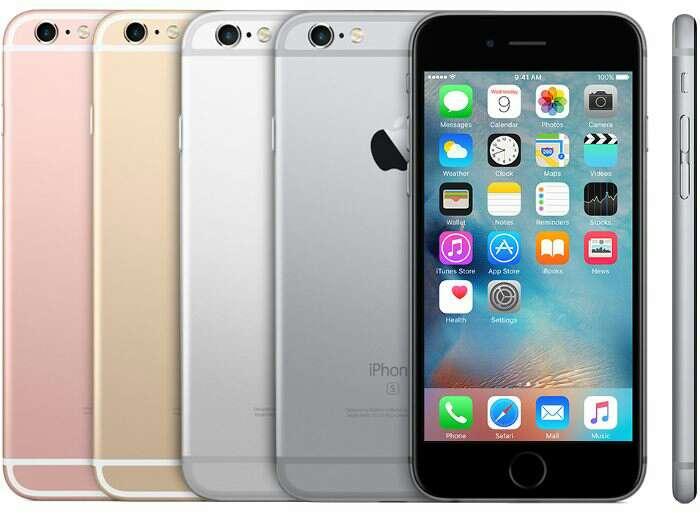 Imagen Reparar pantalla iPhone 7
