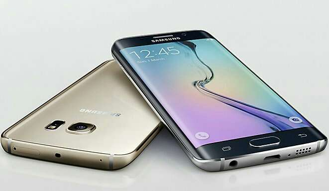 Imagen Cambio pantalla Samsung Galaxy S6