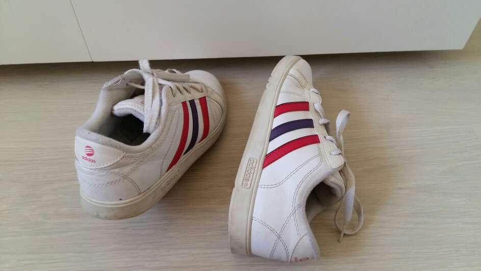 Imagen producto Botines Adidas 3