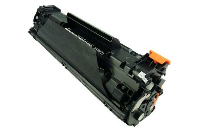 Imagen Tóner HP 285A compatible CE285A