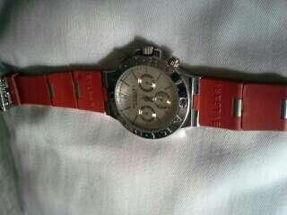 Imagen reloj bvlgari