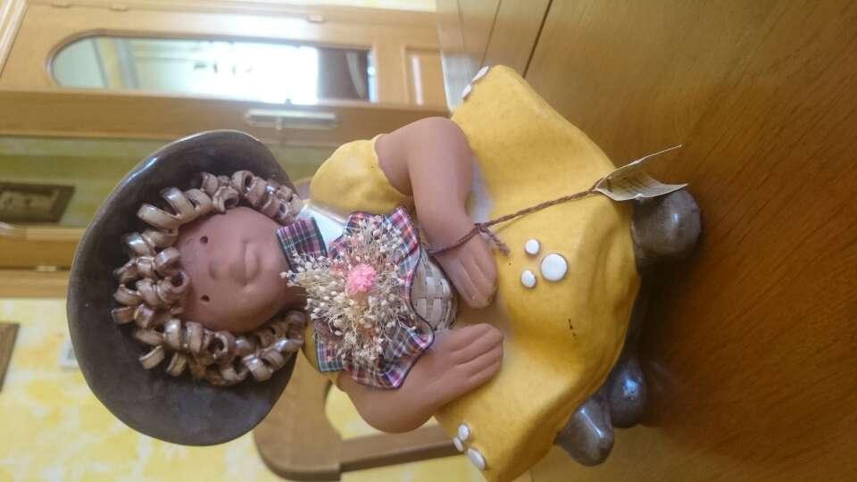 Imagen producto Muñeca de decoracion! 2