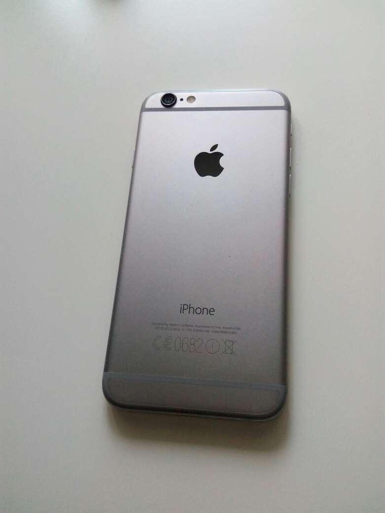 Imagen producto Oferta!! iPhone 6 3