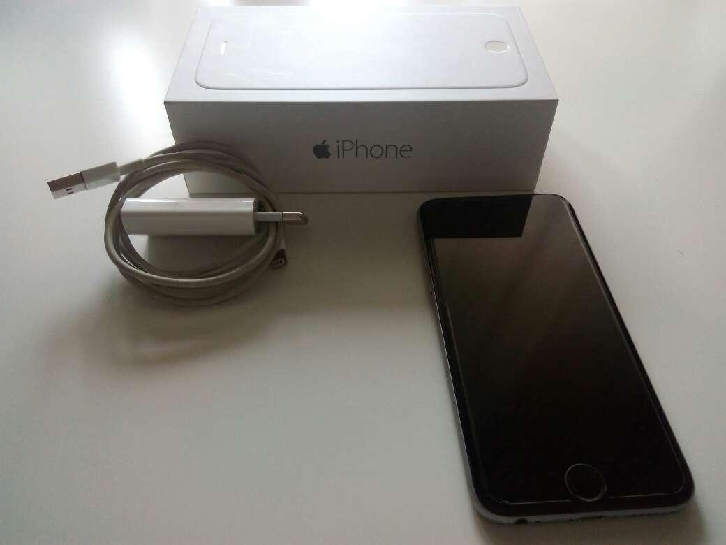 Imagen Oferta!! iPhone 6