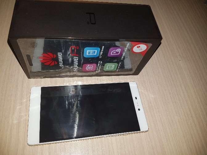 Imagen Huawei P8 blanco