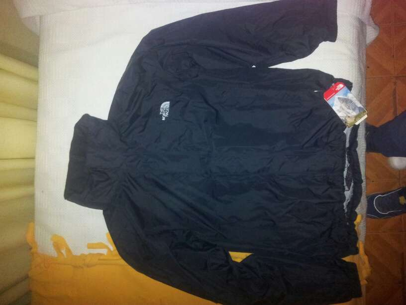 Imagen the north face