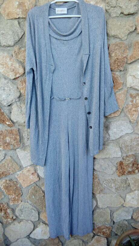 Imagen producto Conjunto mono i chaqueta 1
