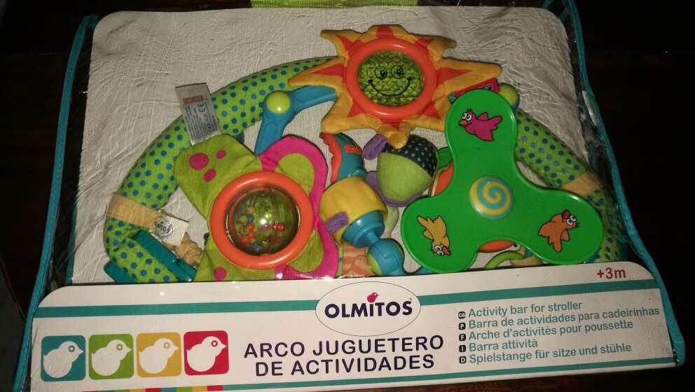 Imagen producto Juguete bebe 3+ 3