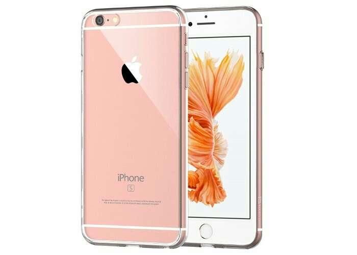 Imagen Reparar pantalla iPhone 6S