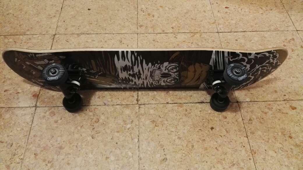 Imagen producto Tabla de skate básico 3