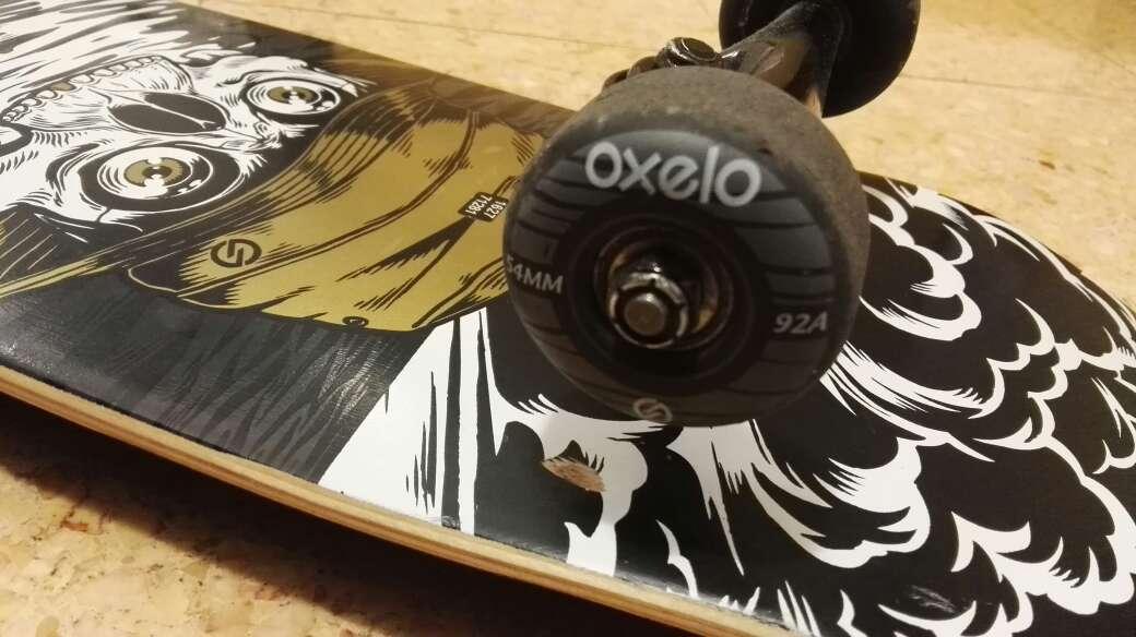 Imagen producto Tabla de skate básico 4