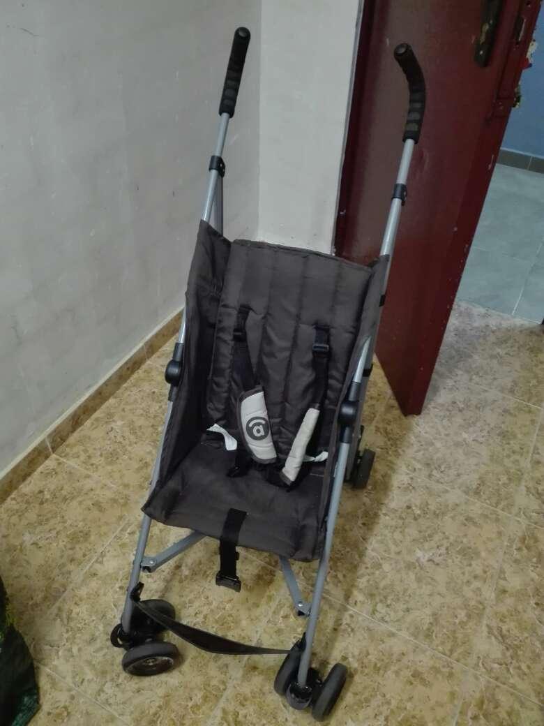 Imagen Carrito de bebes
