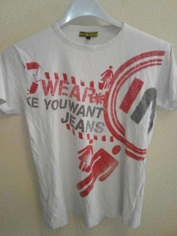 Imagen Camiseta inside