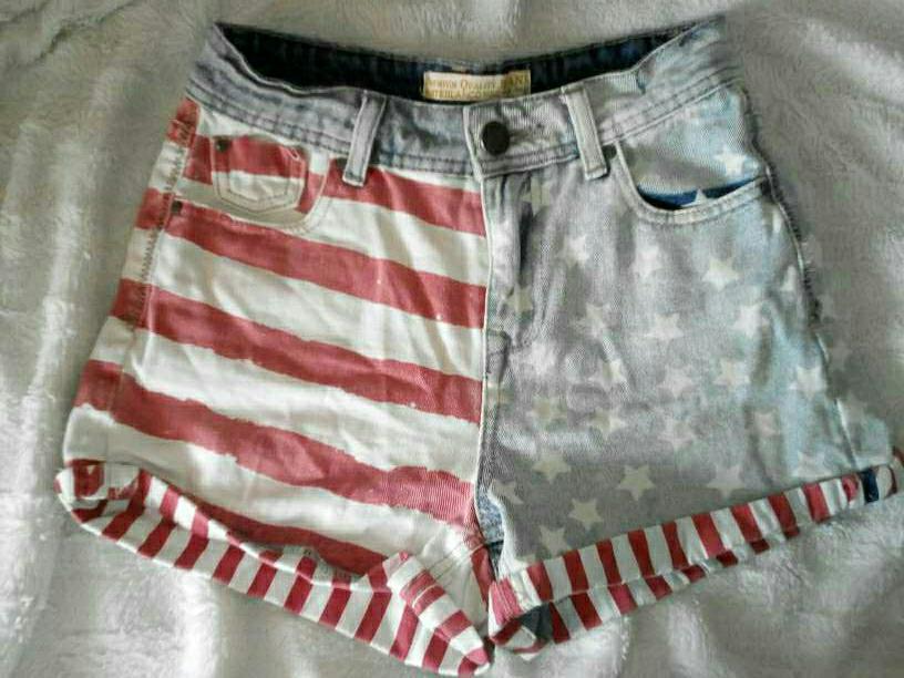 Imagen Pantalones cortos