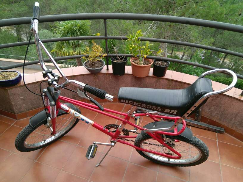 Imagen producto Bicicross BH 1