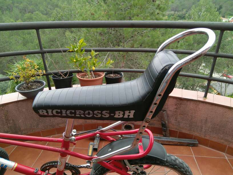 Imagen producto Bicicross BH 2