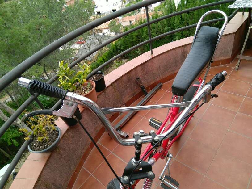 Imagen producto Bicicross BH 3