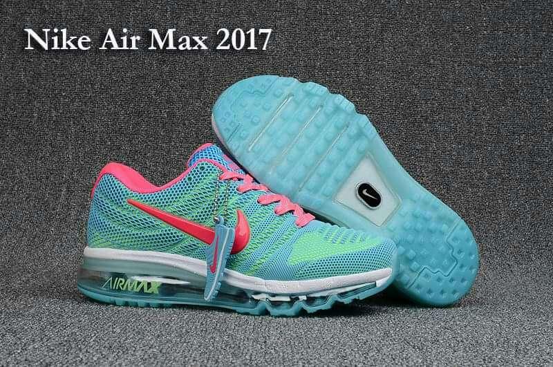 Imagen zapatillas Nike 2017