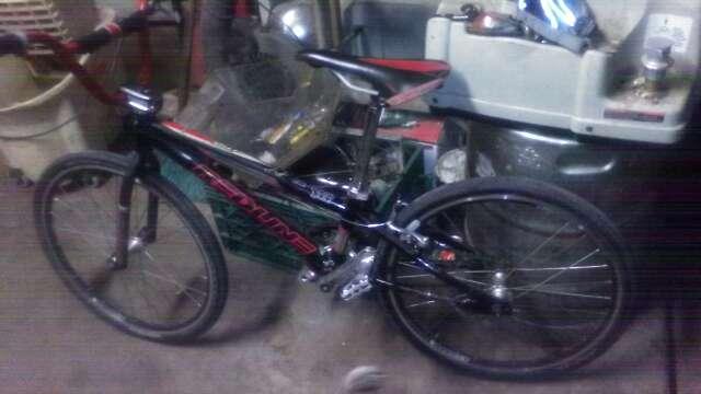Imagen RedLine Crupi bike