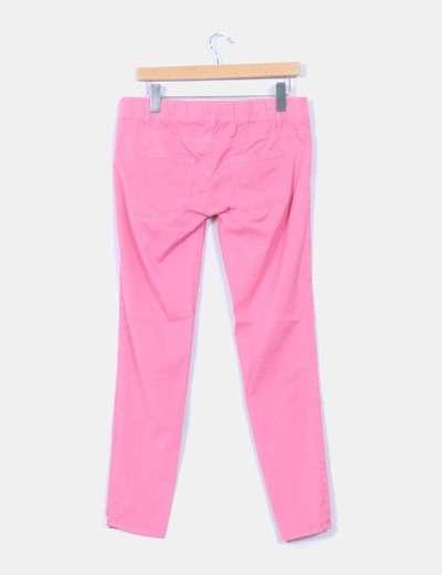 Imagen producto Pantalon jeggins Talla 34/36*Bershka* 2