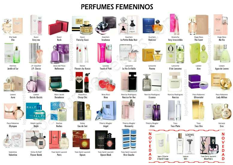 Imagen producto Perfumes Fantásticos 3