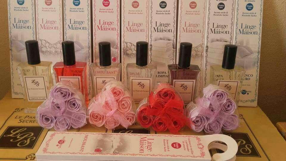Imagen producto Crema corporal Perfumada  2