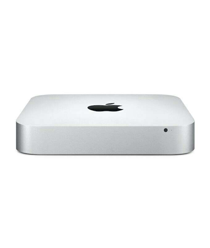 Imagen Apple Mac Mini 2.6 Ghz, 8GB Ram, 1TB HDD