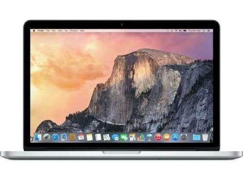 Imagen MacBook Pro - Pantalla Retina 13