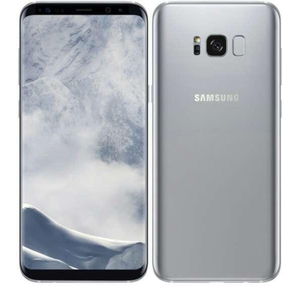 Imagen Samsung GALAXY S8 - 64 GB plata libre