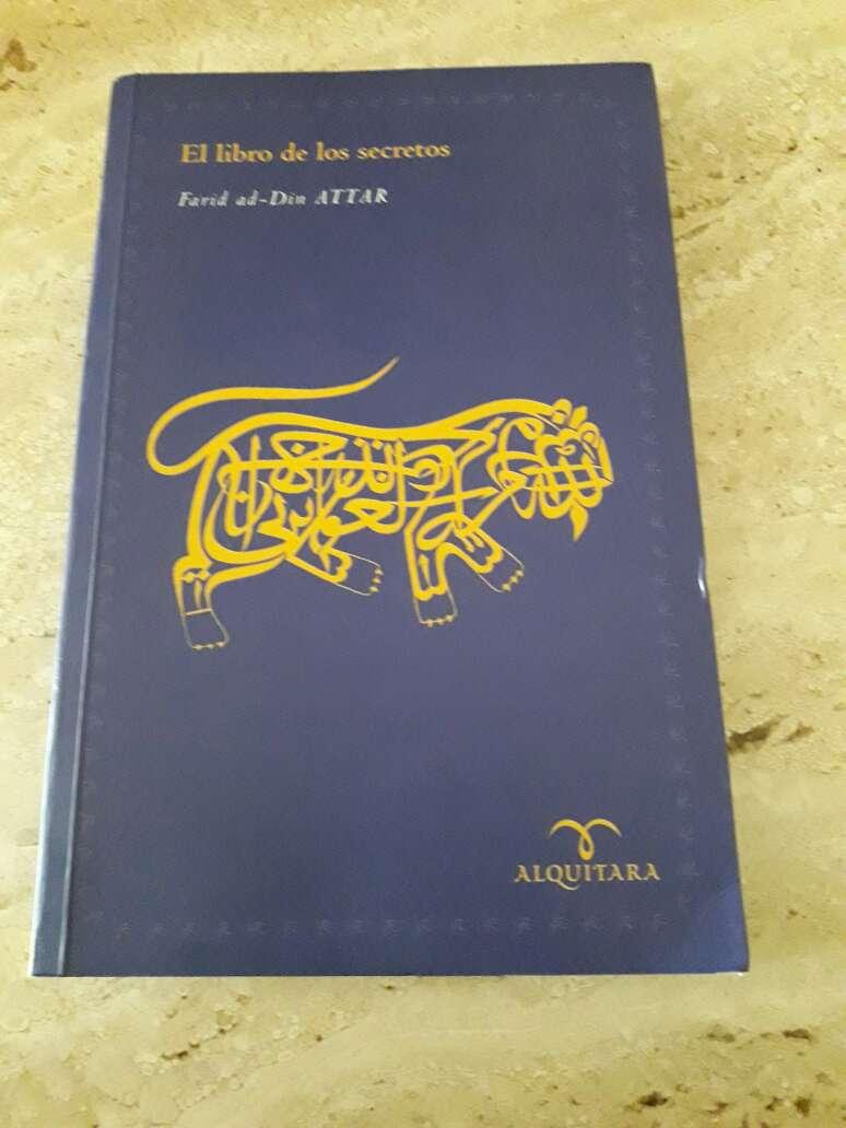 Imagen El libro de los secretos