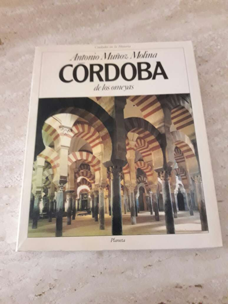 Imagen Córdoba de los omeyas