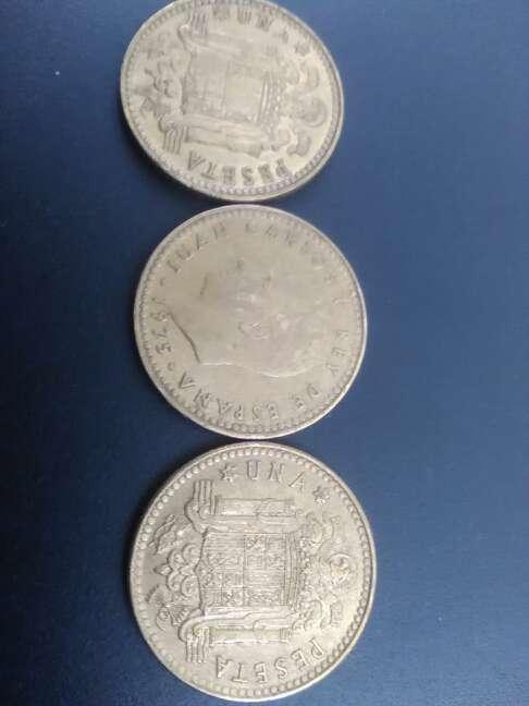 Imagen producto Monedas de peseta 2