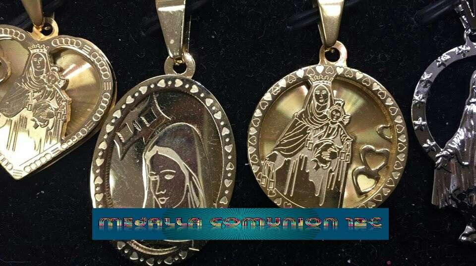 Imagen Medalla comunión