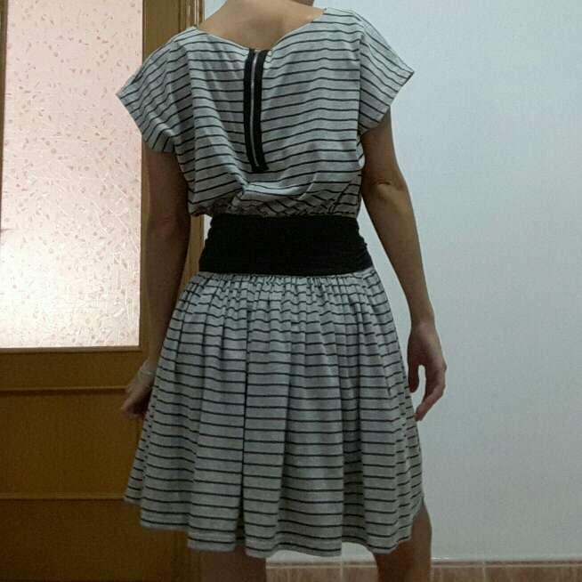 Imagen producto Vestido de Mango 4