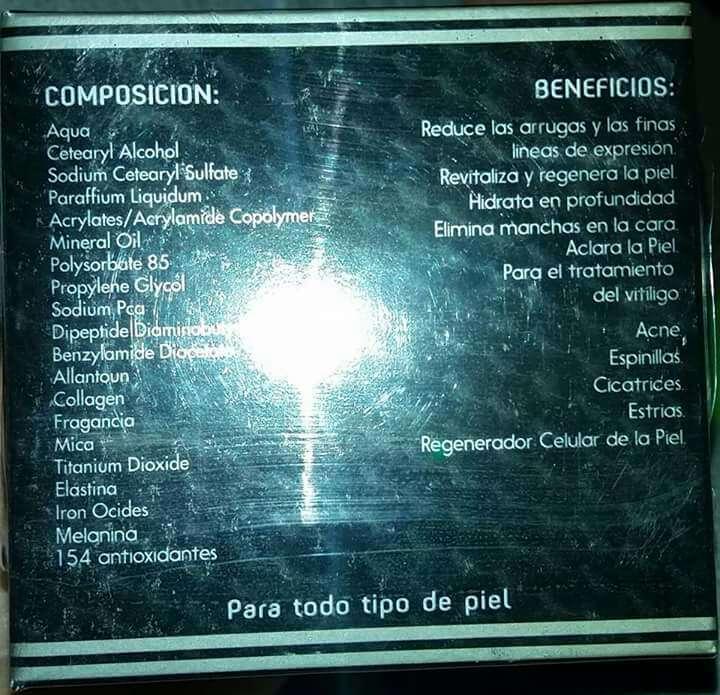 Imagen producto Jabón y Crema Ganoderma Regeneradora 4