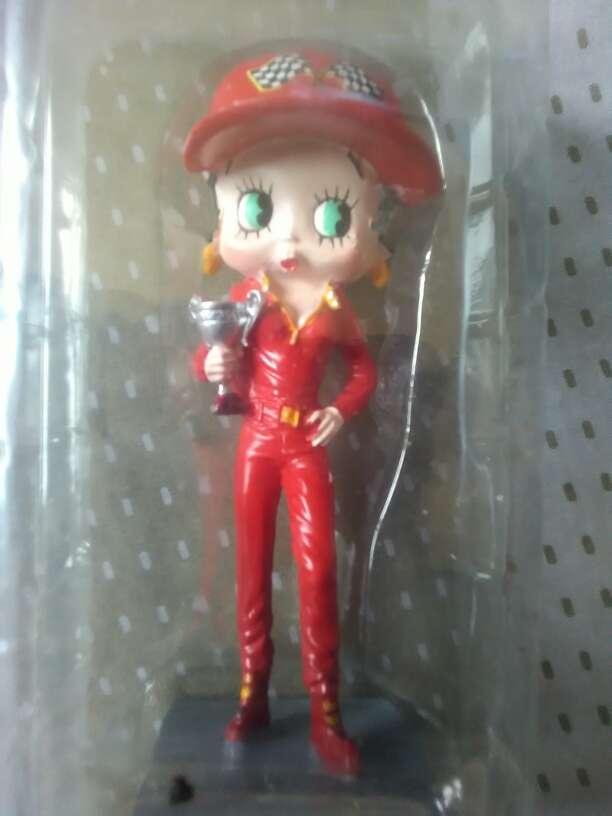 Imagen producto Se vende 3 Betty boop de colección 3