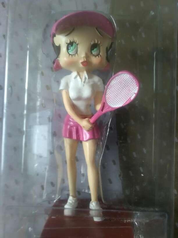 Imagen producto Se vende 3 Betty boop de colección 2